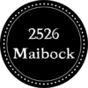 2526 MAIBOCK