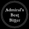 ADMIRALS BEST BITTER